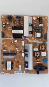 Placa Fonte Tv Samsung Smart Curved Un55j6500ag
