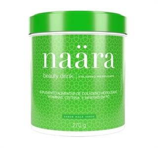 Naara Maçã Verde - Colágeno Hidrolisado Original Jeunesse