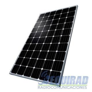 Semanazo De Paneles Solares De 330 Watts