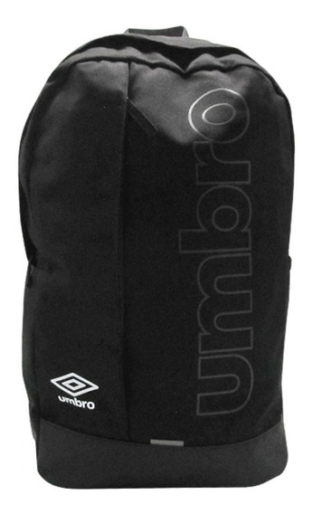 Mochila Umbro Essential Back Pack Nesport Deportes