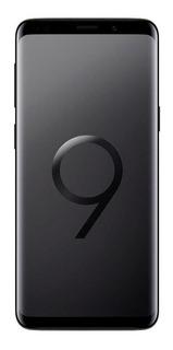 Celular Samsung Galaxy S9 128gb Preto Usado Muito Bom