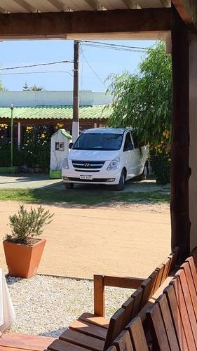 Hyundai H1 H1 Gstarex Minibus