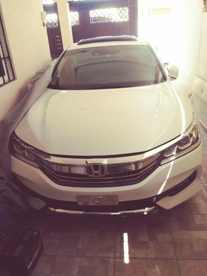 Honda Accord Exl V6