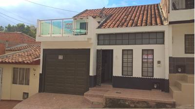 Casa En Venta Barrio Jardin De La Rosa