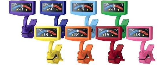 Korg Pitchcrow G Aw 4g Afinador De Colores.