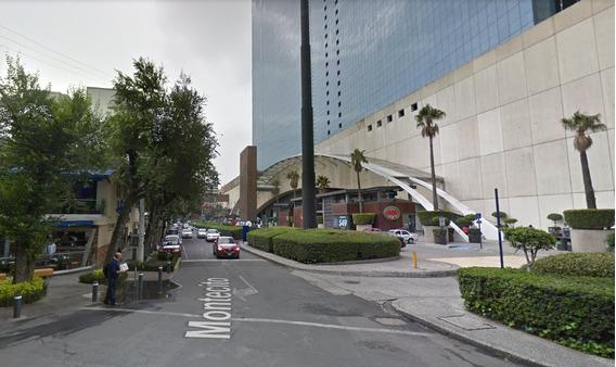 Departamento En Col. Nápoles, Benito Juárez, Cdmx.
