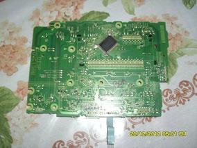 Visor Com Placa Para Cdj 200 Pioneer Dwg 1588 C/ Garantia