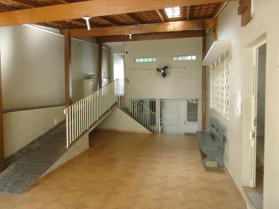 Salão, Jardim Maria Rosa, Taboão Da Serra, 90m² - Codigo: 2782 - A2782