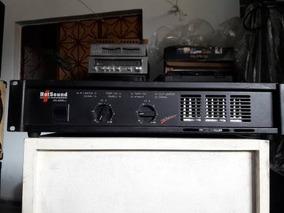 Potencia Hotsound Hs600
