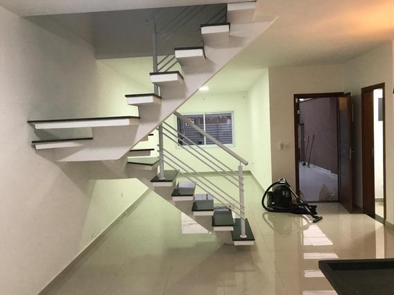 Casa Em Jardim Anália Franco, São Paulo/sp De 120m² À Venda Por R$ 870.000,00 - Ca322449