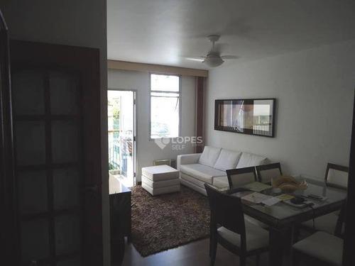 Apartamento Com 3 Dormitórios À Venda, 104 M² Por R$ 650.000,00 - Icaraí - Niterói/rj - Ap42643