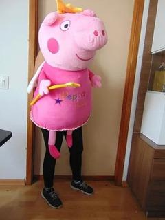 Gigante Peluche Peppa Pig Anti|alergico