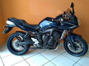 Yamaha Fazer 600 S 2009 Azul