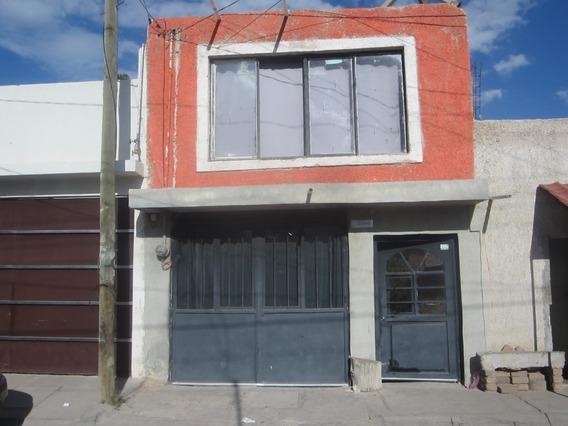 Casa En Venta, Colonia Reforma, Francisco I Madero #1224