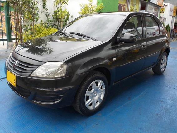 Renault Logan Familier S.a