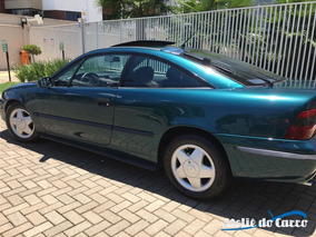 Chevrolet Calibra 1994 Original Raro Estado Ateliê Do Carro