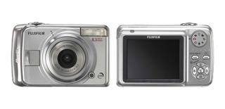 Cámara Fujifilm Finepix A820 8.3 Mega Píxeles