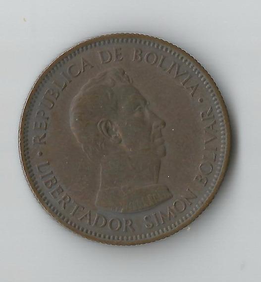 Moeda - Mexico - 1 Peso - 1932 - Km# 455