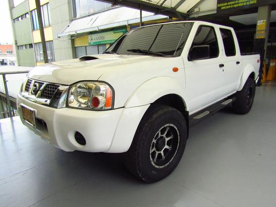 Nissan Frontier D22 Japonesa