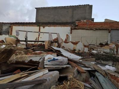 Terreno À Venda, 163 M² Por R$ 400.000 - Parque Novo Oratório - Santo André/sp - Te0887
