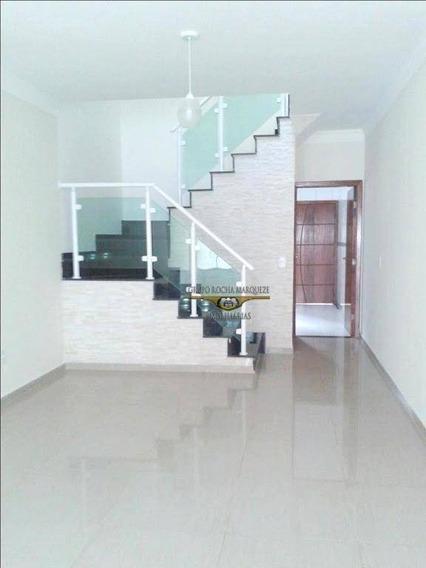 Sobrado Com 3 Dormitórios À Venda, 140 M² Por R$ 560.000,00 - Vila Carrão - São Paulo/sp - So0228