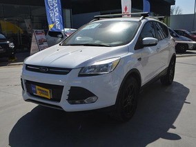 Ford Escape Escape 2.0 Aut 2016