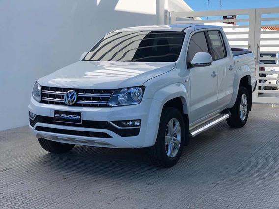 Volkswagen Amarok 2.0 Diesel Automatica. Oportunidad!