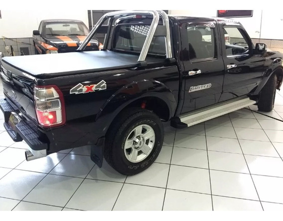 Ford Ranger 3.0 Limited Cab. Dupla 4x4