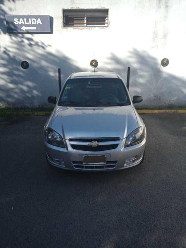 Chevrolet Celta 1.4 Ls Ab+abs 2014