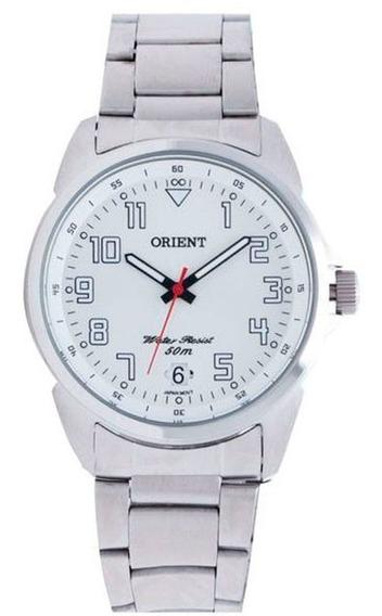 Relógio Orient Masculino Mbss1154a S2sx