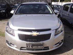 Chevrolet Cruze Lt 1.8 Automático Financiamento Sem Entrada