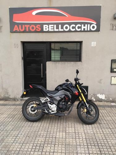 Honda Cb 190 - Bellocchio Automotores