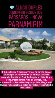 Em Parnamirim