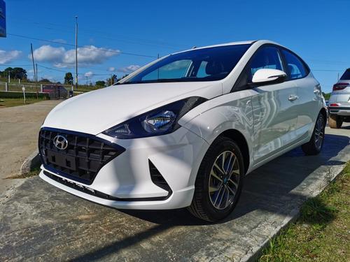 Hyundai Hb20 1.0 Premium 0 Km