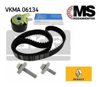Kit Distribución Skf Renault Kangoo 2 Motor 1.5 Dci K9k-700