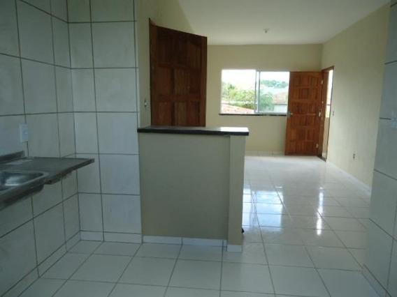 Apartamento Residencial À Venda, Parque Guadalajara, Caucaia. - Ap0435