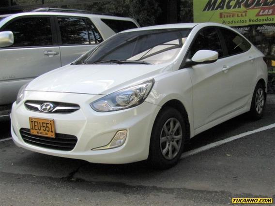Hyundai I25 Gl 1400 Cc Mt