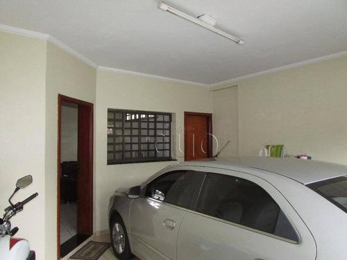 Imagem 1 de 18 de Casa Com 2 Dormitórios À Venda, 92 M² Por R$ 300.000,00 - Prezotto - Piracicaba/sp - Ca1819