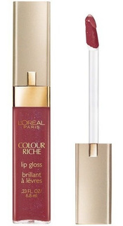Lóréal Paris Colour Riche Lip Gloss, Rich Plum, 720