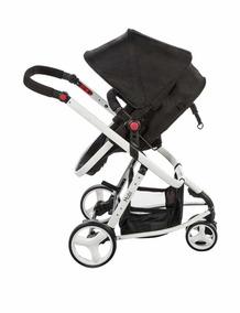 Carrinho De Bebê Safety Semi Novo