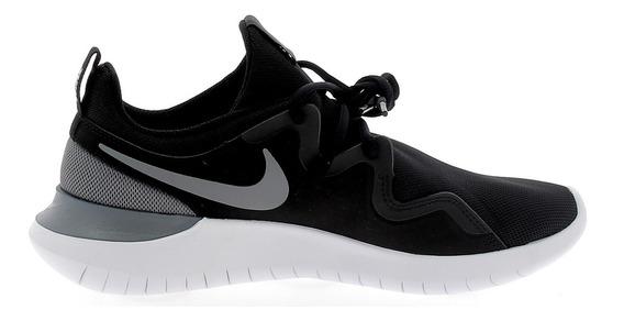Tenis Nike Hombre Negro Tessen Aa2160001