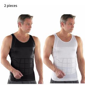 Slimming Roupa Interior Cintura Cincher Espartilho , Homens