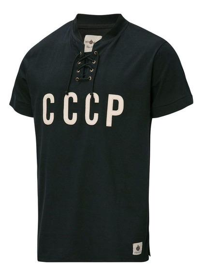 Camisa Cccp Retrô