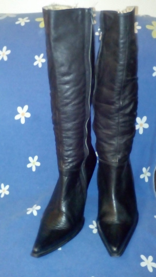 Botas Largas De Vestir Para Dama Ropa Zapatos Y