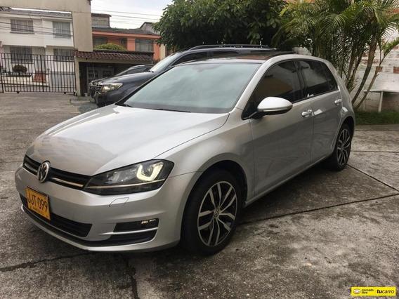 Volkswagen Golf Sport L