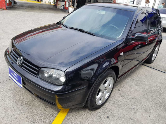 Golf Generation 2005 Completo 1.6