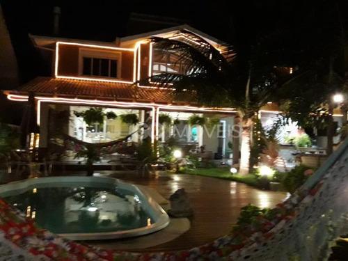 Casa No Bairro Ingleses Em Florianópolis Sc - 15140