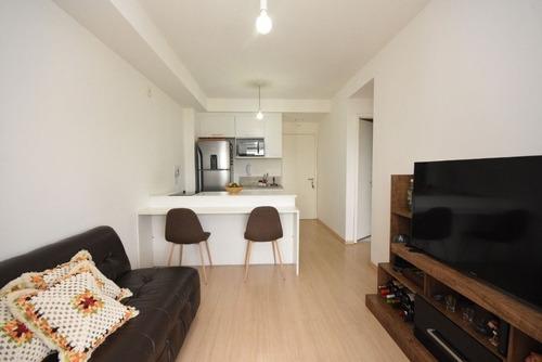 Imagem 1 de 15 de Apartamento - Ap04108 - 69546678