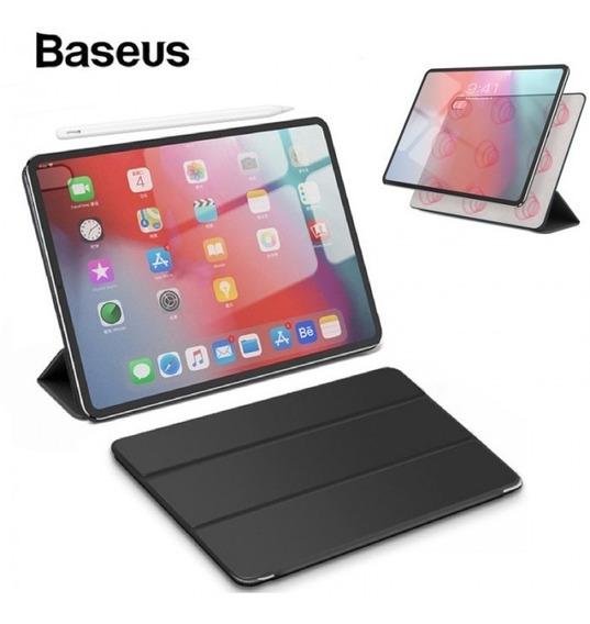 Smart Case Couro Baseus iPad Pro 11 2018 / iPad 12.9 2018