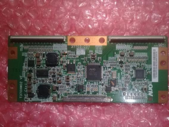Placa T-con Samsung Ln40b450c4m T370xw03 Vf/37t03-c07